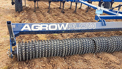 New Agrowplow Agrowplow Flexiroller