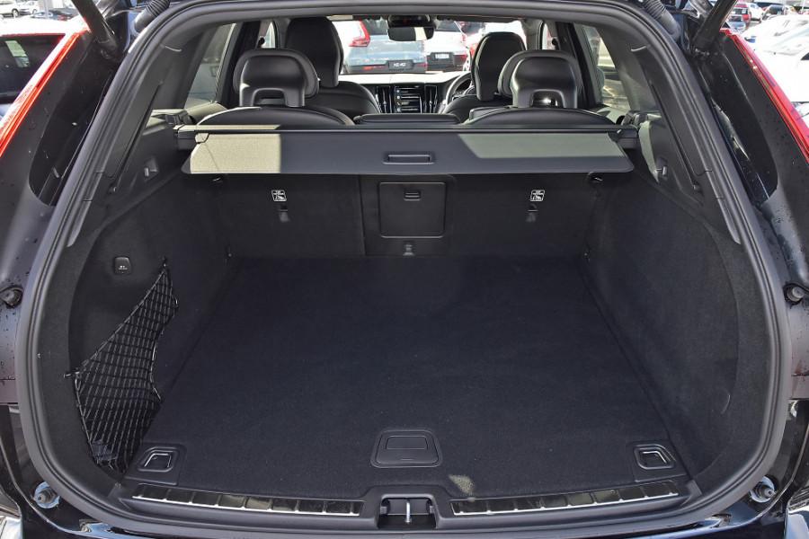 2019 Volvo XC60 UZ T6 R-Design Suv Mobile Image 10
