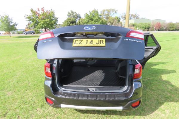 2016 Subaru Outback 5GEN 2.5i Suv Mobile Image 15