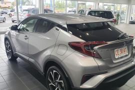 2019 Toyota C-hr NGX10R Koba Suv