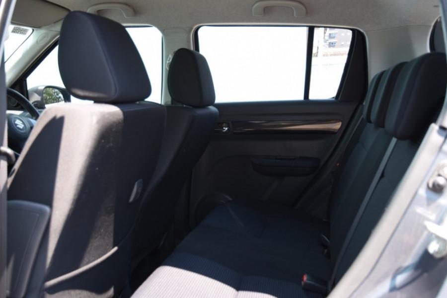 2009 Suzuki Swift RS415 GLX Hatchback Image 7