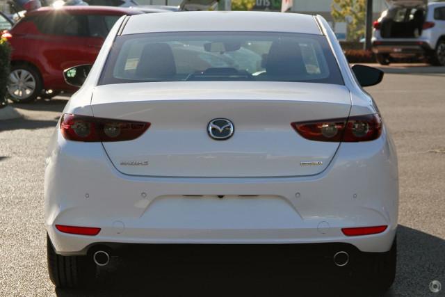 2019 Mazda 3 BP G20 Pure Sedan Sedan Image 3
