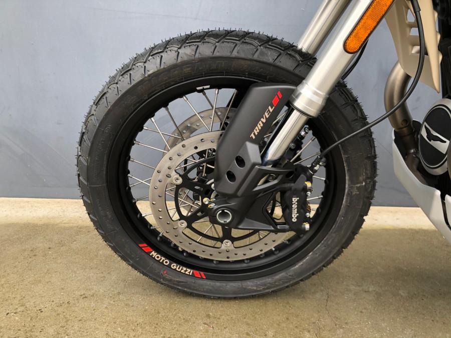 2020 Moto Guzzi V85TT Travel Motorcycle Image 6