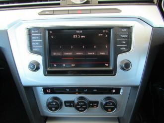 2015 MY16 Volkswagen Passat 3C (B8) MY16 132TSI DSG Sedan image 15