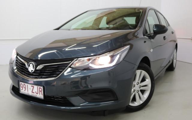 Holden Astra LS+ BL MY18