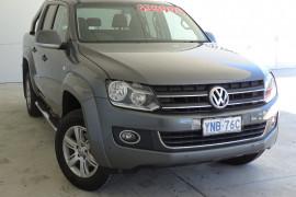 Volkswagen Amarok Trendline 2H  TDI400