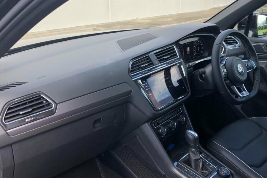 2019 MY19.5 Volkswagen Tiguan 5N Highline Suv