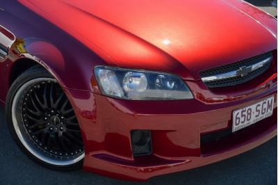 2006 Holden Commodore VE Omega Sedan Image 3