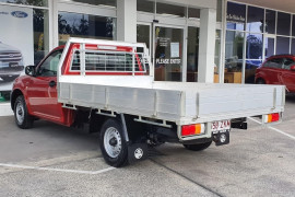 2008 Holden Rodeo Cab chassis Mobile Image 4