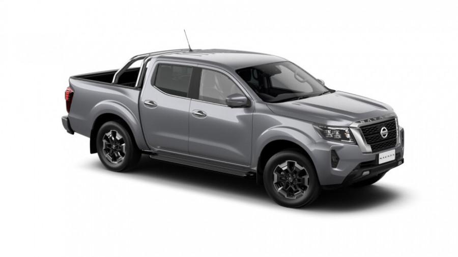 2021 Nissan Navara D23 Dual Cab ST-X Pick Up 4x4 Other Image 9
