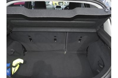 2013 Ford Fiesta WZ Trend Hatchback Image 4
