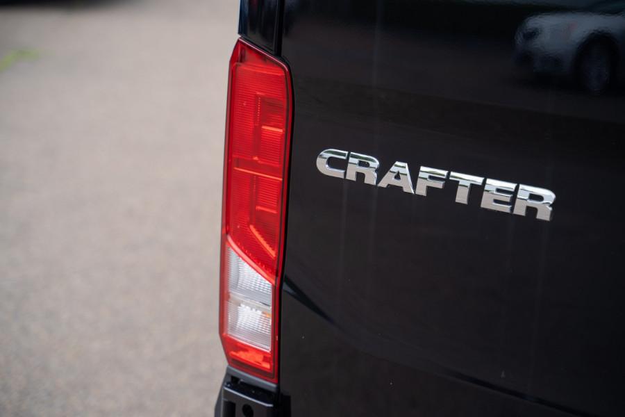 2019 MY20 Volkswagen Crafter SY1 35 Van MWB Van Image 21