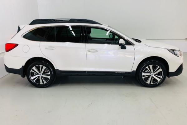 2019 Subaru Outback 5GEN 2.5i Suv Image 4