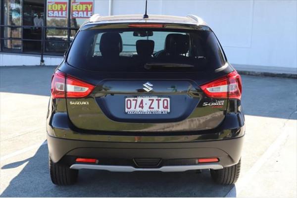 2020 Suzuki S-cross JY Turbo Prestige Hatchback Image 3
