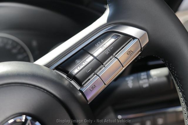 2020 Mazda 3 BP G25 Evolve Hatch Hatchback Mobile Image 15