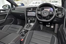 2018 Volkswagen Golf 7.5 R Hatch