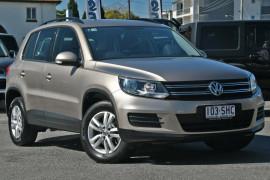 Volkswagen Tiguan 118TSI 2WD 5N MY13