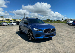 Volvo XC60 D5 R-Design (AWD) 246 MY20