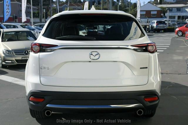 2021 Mazda CX-9 TC GT Suv Mobile Image 19