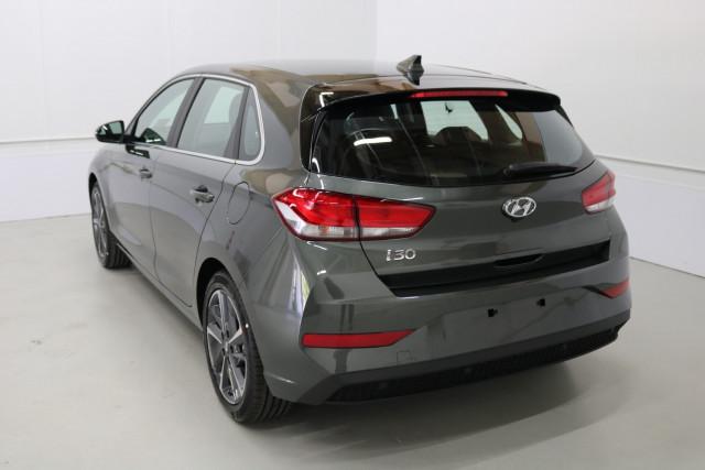 2020 MY21 Hyundai i30 PD.V4 Active Hatchback Image 5