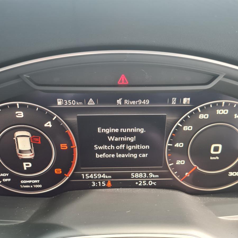 2015 MY16 Audi Q7 4M MY16 TDI Suv Image 10