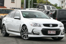 Holden Commodore SS Black VF II MY16
