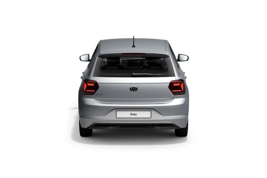 2021 Volkswagen Polo Comfortline Image 4