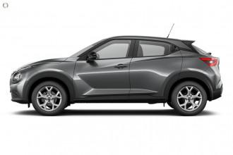 2020 Nissan JUKE F16 ST Plus Hatchback Image 5