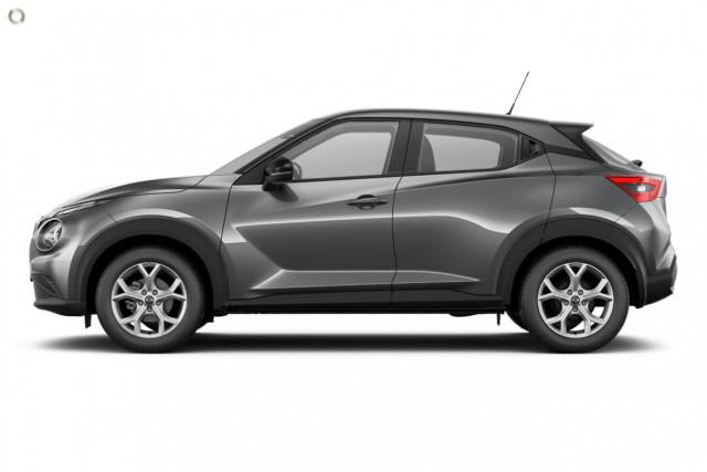 2020 Nissan JUKE F16 ST+ Hatchback Image 5
