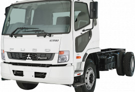 Fuso FM65FH2RFAH cab chassis Fighter