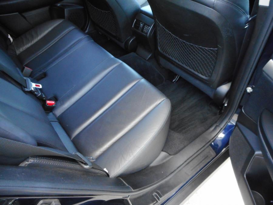 2013 Subaru Outback 5GEN 2.5i Suv Image 10