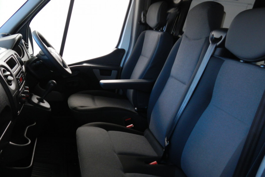 2017 Renault Master X62 X62 Van Mobile Image 10
