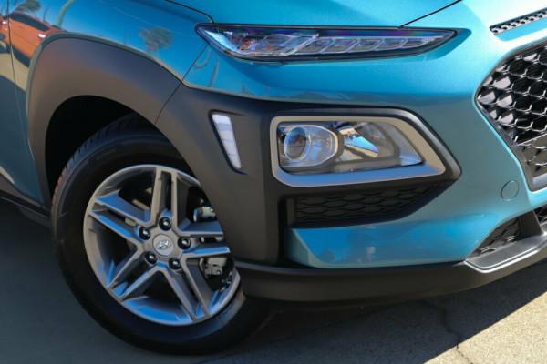2019 MY20 Hyundai Kona OS.3 MY20 Active 2WD Suv Image 2