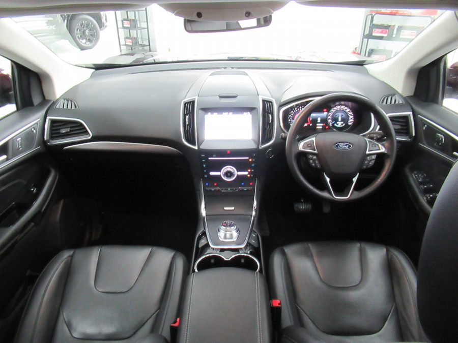 2019 Ford Endura CA 2019MY TITANIUM Suv Image 27