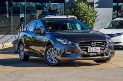 2016 Mazda 3 BM Series Neo Hatchback Image 2