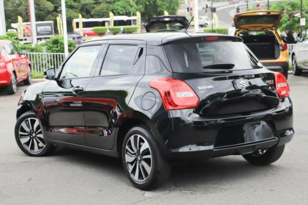 2020 MY19 Suzuki Swift AZ GLX Hatchback Image 2