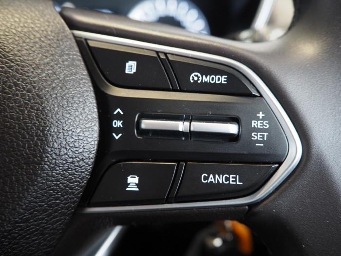 2018 MY19 Hyundai Santa Fe TM Active Suv Image 18
