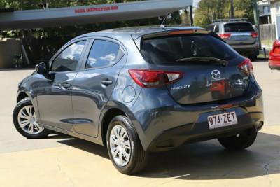 2015 Mazda 2 DJ2HA6 Neo SKYACTIV-MT Hatchback Image 4