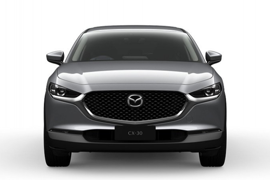 2020 Mazda CX-30 G20 Evolve
