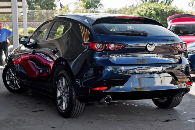 2019 Mazda 3 BP G20 Evolve Hatch Hatchback Image 4