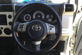 2012 Toyota Fj Cruiser GSJ15R GSJ15R Wagon