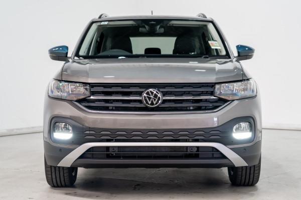 2021 Volkswagen T-Cross Wagon Image 4