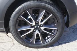 2018 Mazda CX-3 DK2W7A sTouring Suv Image 3