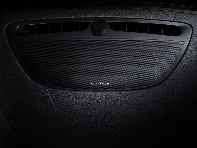 Harman Kardon Premium Sound Image