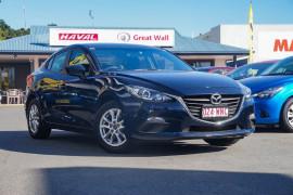 Mazda 3 Neo BN Series