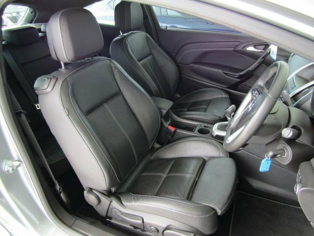 2015 MY15.5 Holden Astra PJ MY15.5 GTC Sport Hatchback Mobile Image 16