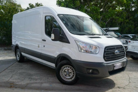 Ford Transit 350L (Mid Roof) VO