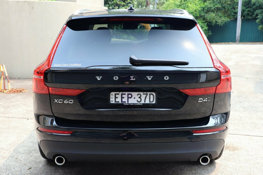 2019 MY20 Volvo XC60 UZ D4 Momentum Suv Image 18