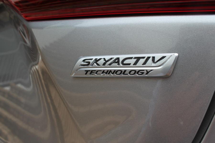 2016 Mazda 3 BM5238 SP25 Sedan Image 7