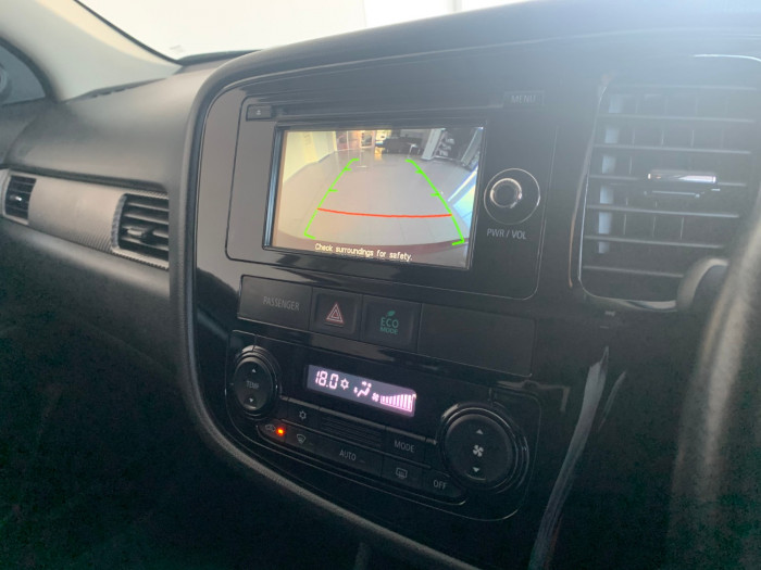 2016 Mitsubishi Outlander ZK MY16 LS Suv Image 19